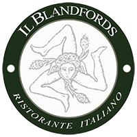 Il Blandfords Logo
